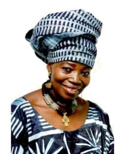 Chief Oyenike Monica Okundaye